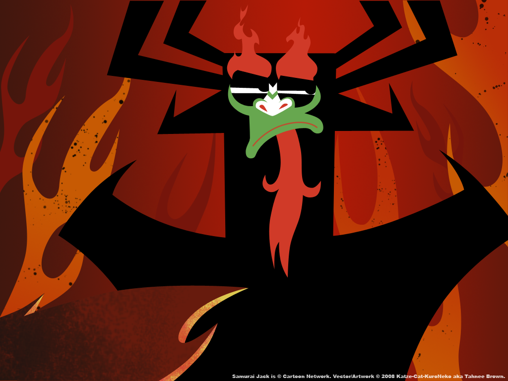 Does Samurai Jack Season 5 live up to its hype?