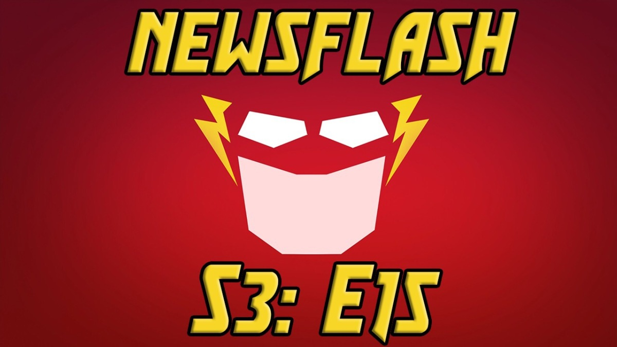 NewsFlash! S3 EP15