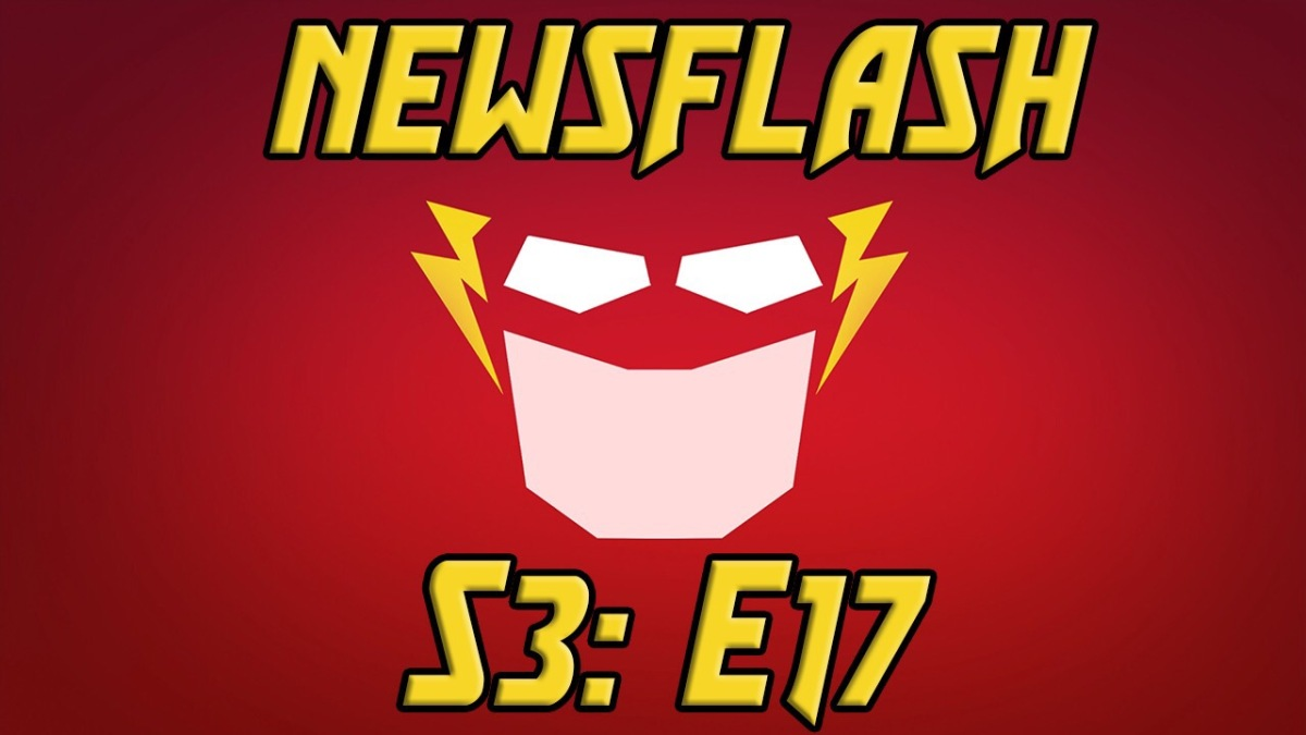 NewsFlash! S3 EP17