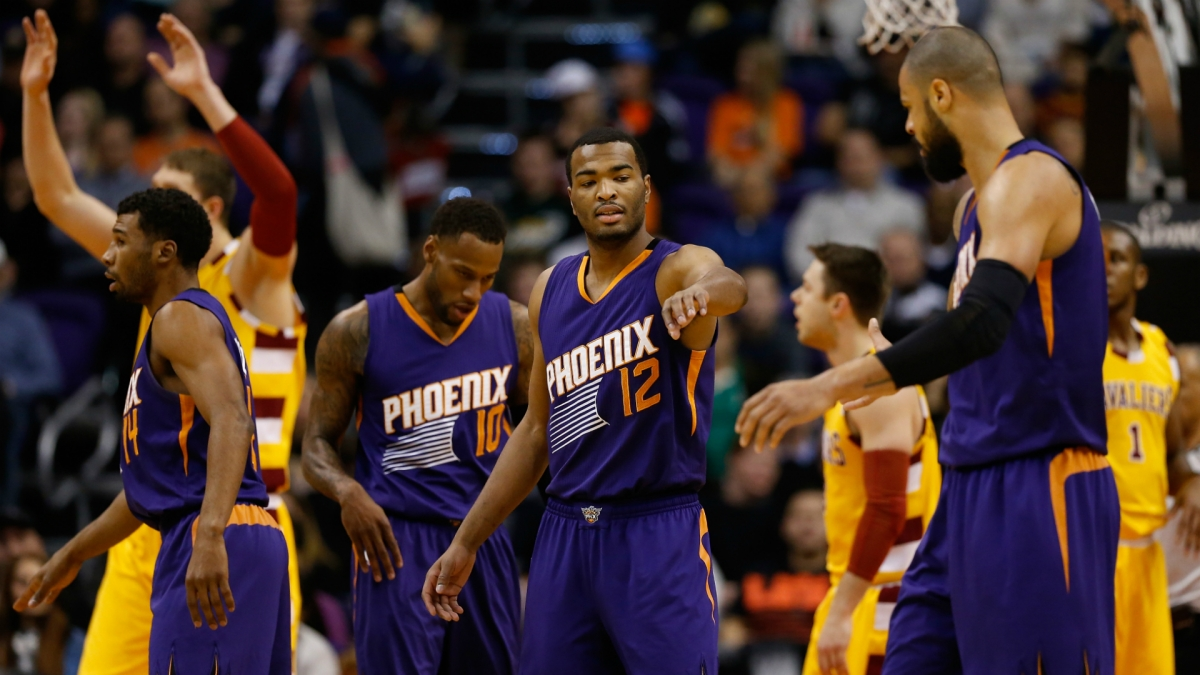 Will the Suns Rise Again in Phoenix?