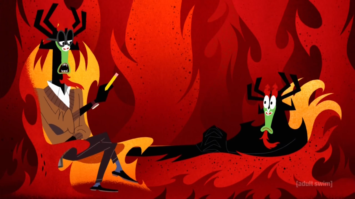 Worth the Watch? Samurai Jack: Season 5 Episode 2