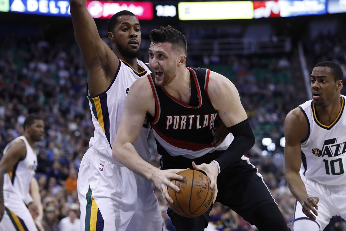 Player Highlight: Jusuf Nurkic