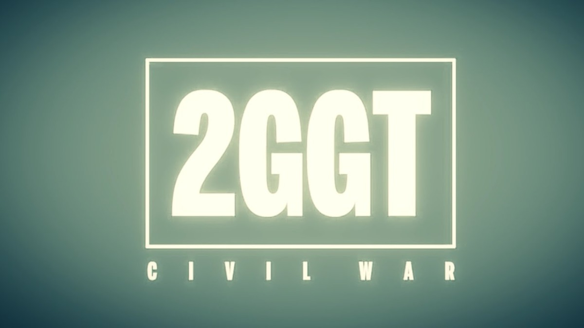 2GG Civil War: Crew Battle Wrap Up