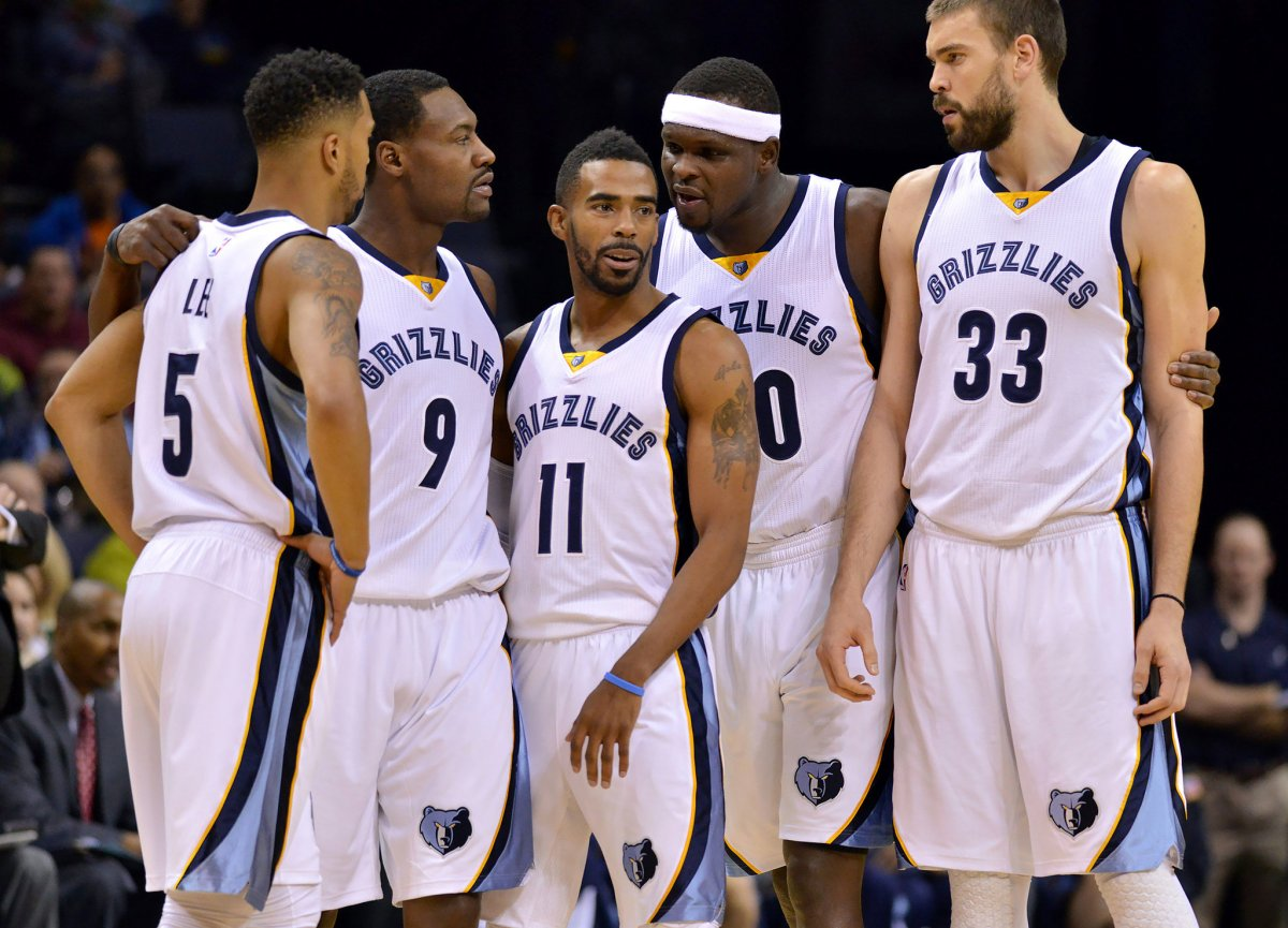 Memphis Grizzlies: What's Next?