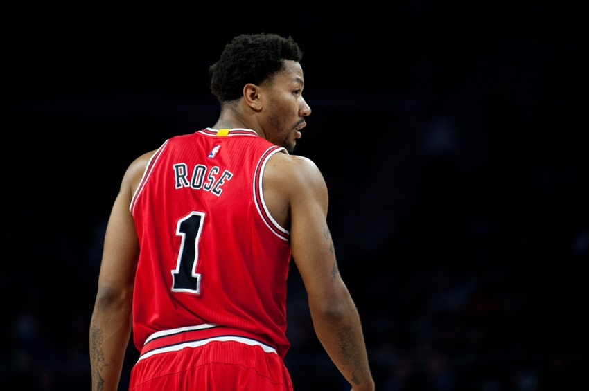 Tales from Free Agency: RoseReturns?