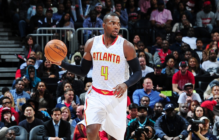 Tales from Free Agency: Paul Millsap