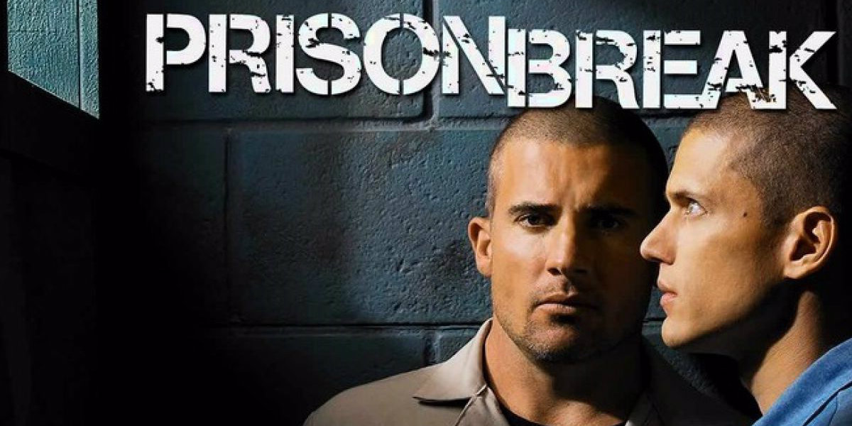 Prison Break is Back!