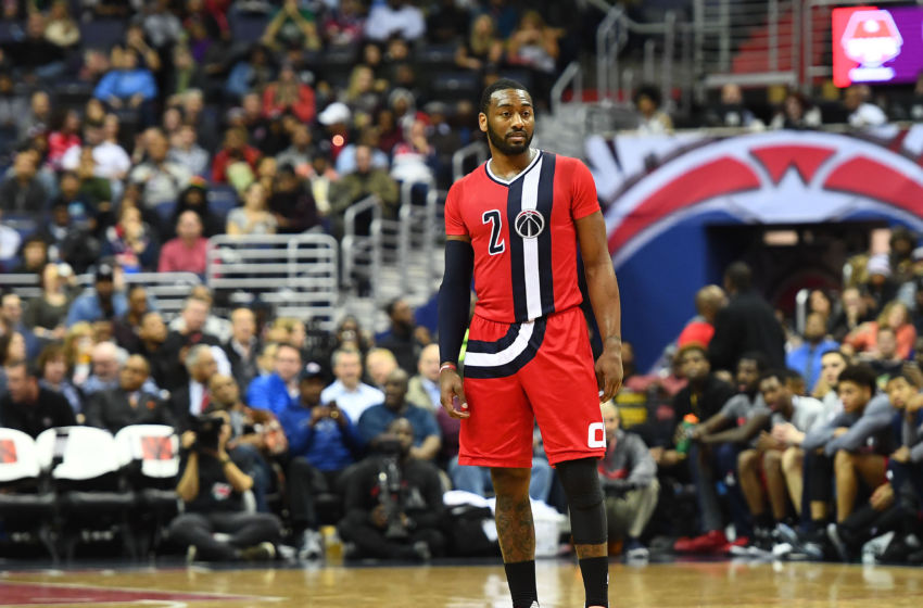 Washington Wizards: What's Next?