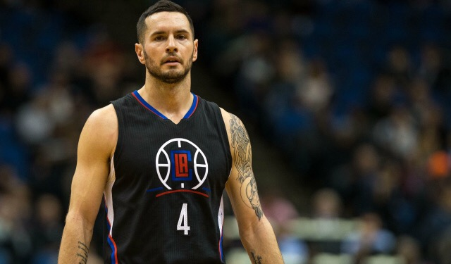 Tales from Free Agency: JJ Redick