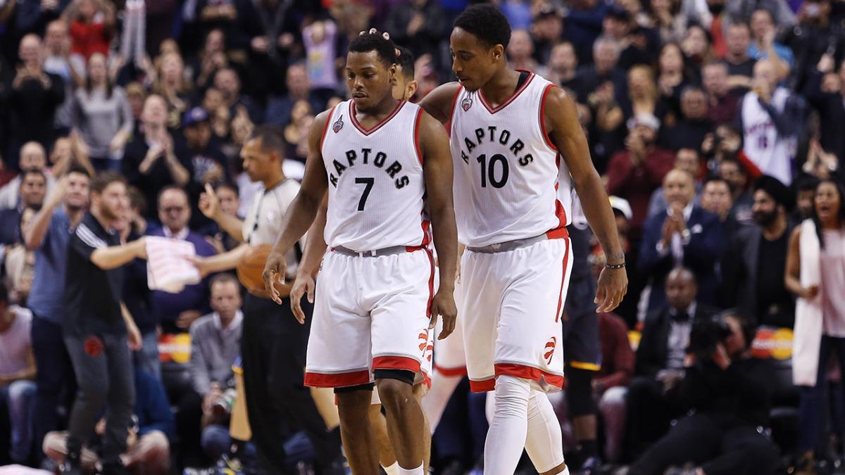 Toronto Raptors: What'sNext?