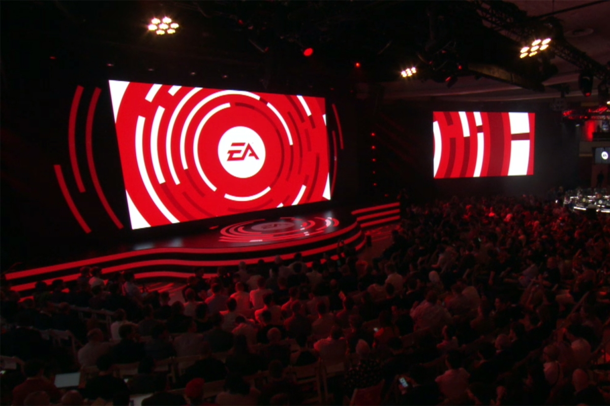 EA's Press Conference Recap – E3 2017