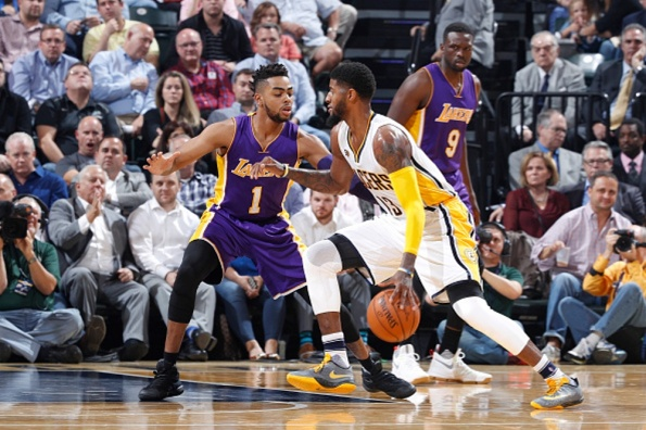 los-angeles-lakers-v-indiana-pacers