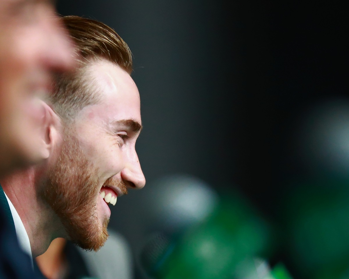 A simple letter to Gordon Hayward